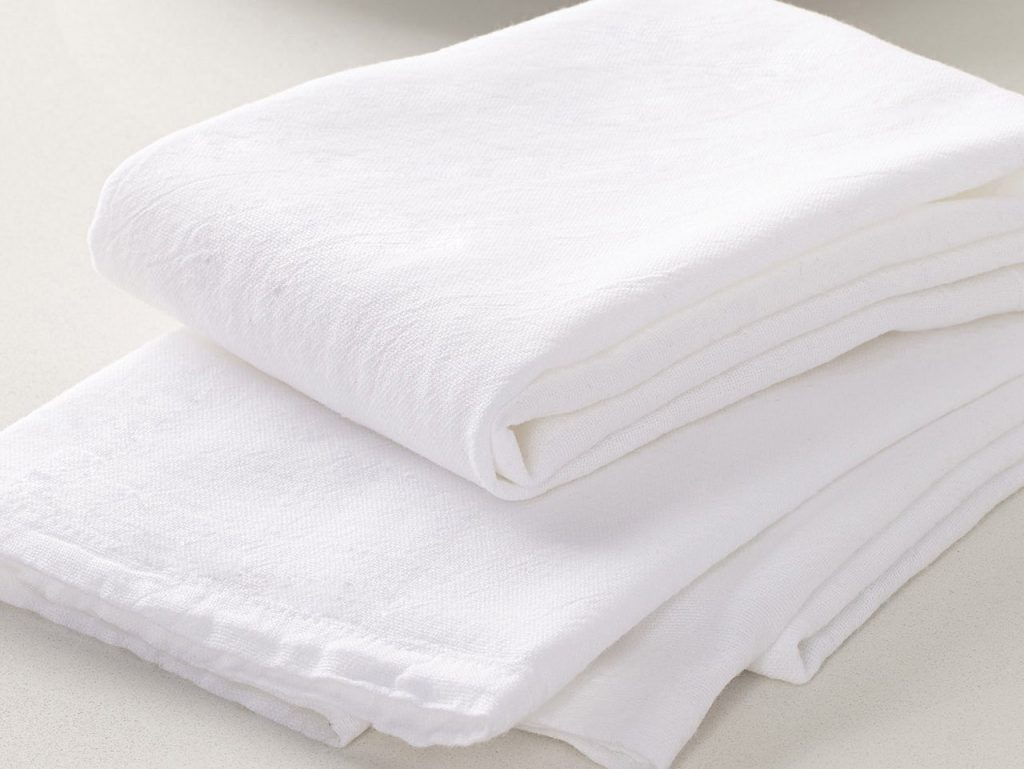 Best Flour Sack Towels to Buy Online